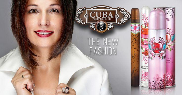 Cuba Heartbreaker for Women. Choose our most popular women Fragrance.