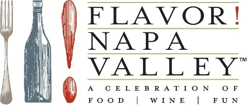 Flavor! Napa Valley - secret celebrity chef recipes available for download now