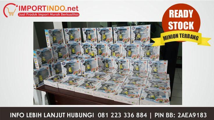 Detail -STOCK BARANG MINION TERBANG- (1)  ( Contact Person : 081-22333-6884 / https://importindo.net/ )