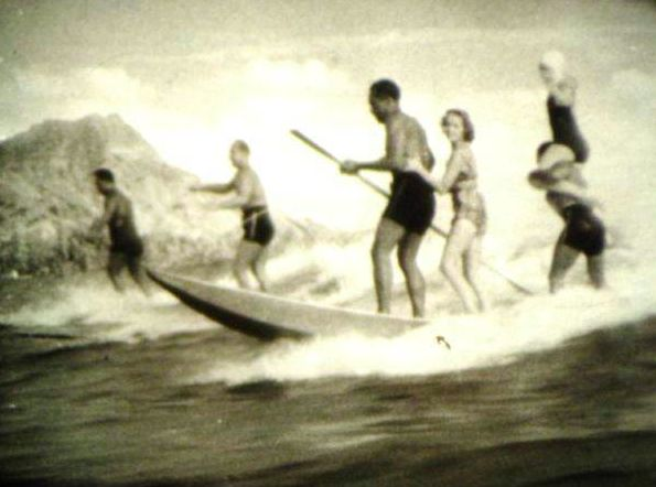 History of Stand Up Paddle Boarding! http://hawaiianpaddlesports.com/news/history-of-stand-up-paddling/