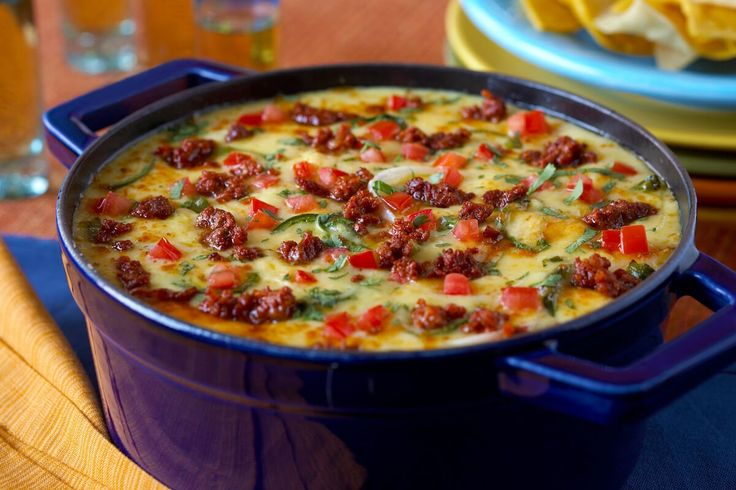 Queso Fundido del Grito (featured on The Today Show) | Mexican-Style Cheese | Cacique® Inc.