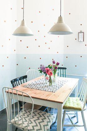 die besten 25+ küche tapezieren ideen auf pinterest ... - Kchen Tapezieren Ideen