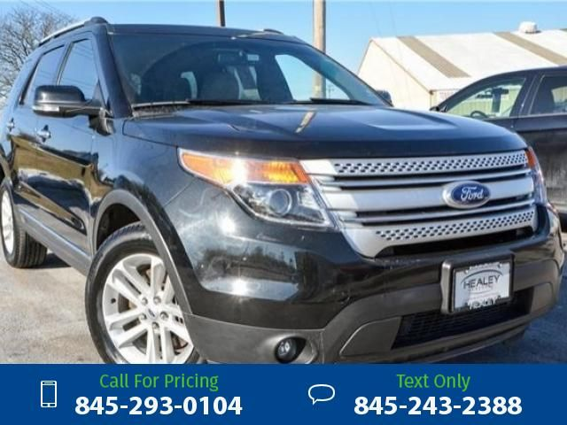 2014 Ford Explorer XLT 29k miles $32,995 29101 miles 845-293-0104 Transmission: Automatic  #Ford #Explorer #used #cars #HealeyBrothersFord #Goshen #NY #tapcars