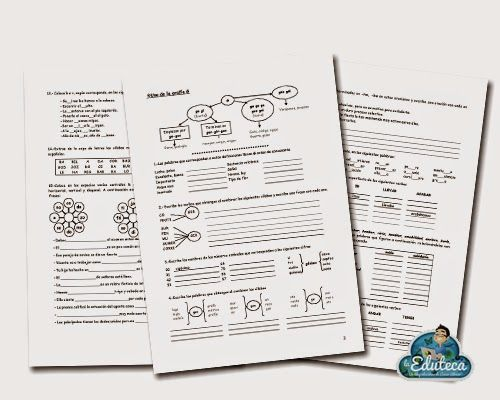 La Eduteca: RECURSOS PRIMARIA | Cuaderno de ortografía