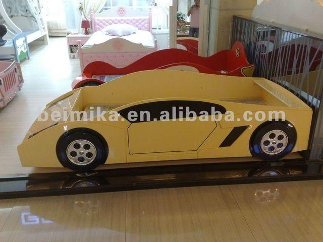 MDF Crianças Cama de Carro/Mobília Das Crianças/Novo Lamborghini Projeto Cama Carro de Corrida 928-01-em Conjuntos de móveis infantis de Móveis para crianças em m.portuguese.alibaba.com.