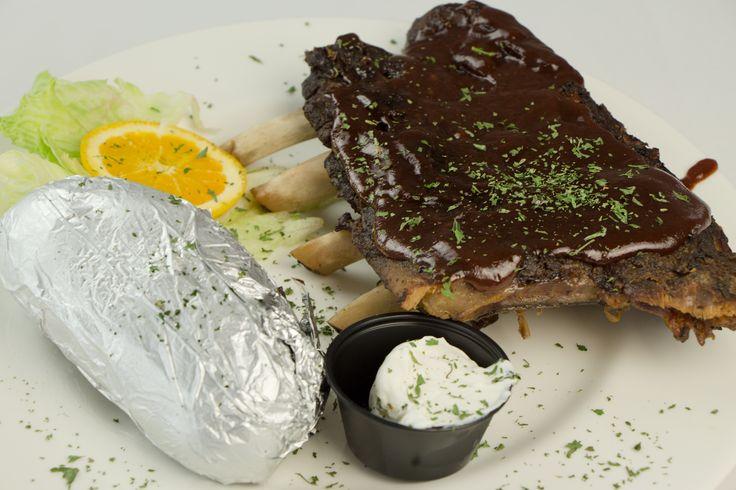 Dinner at #Izatys #ExploreMN #UpNorth