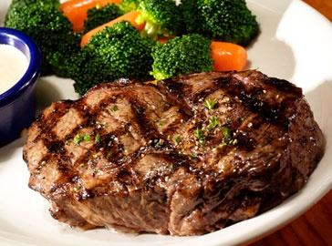 Grilled Prime Rib, hubby's steak.. | PRIME RIB STEAK RECIPES | Pinter ...