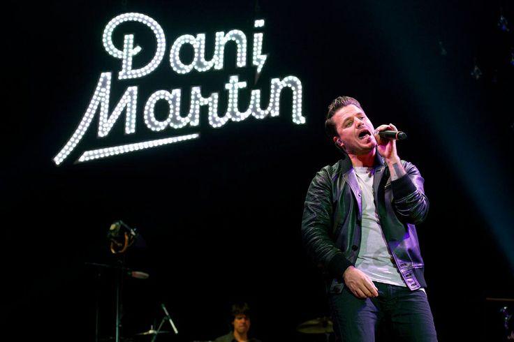 Dani-Martin