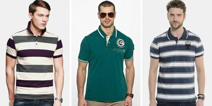 #blog Conoce la historia detrás de las camisetas Polo