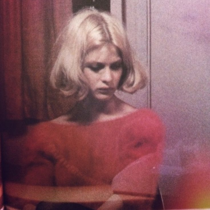 Nastassja Kinski in Paris, Texas • Directed by Wim Wenders 1984 -