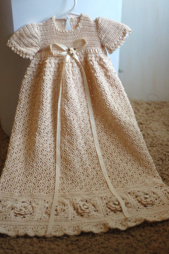 love this blessing dress