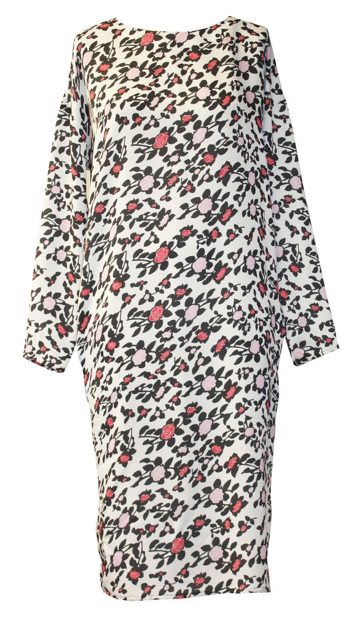 FLOWER RANGER DRESS - Coop-New In : Trelise Cooper Online - HEAVY PETAL COOP SPRING 16