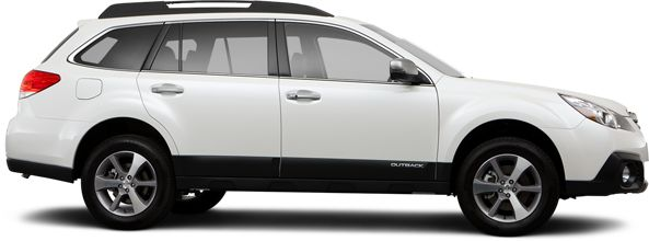 2014 Subaru Outback Wagon | Natick
