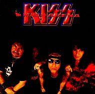 Kiss - Wembley Arena, London May 21st 1992 DVD