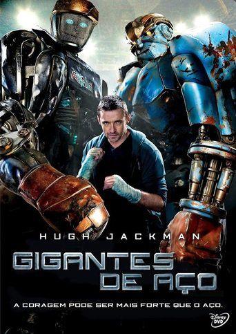 Assistir Gigantes de Aço online Dublado e Legendado no Cine HD
