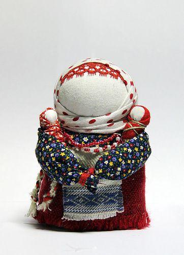 Кукла-оберег Крупеничка (Зерновушка) своими руками коллекция мастер-классов и идей