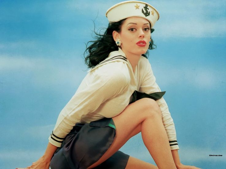 Image result for rose mcgowan sexy