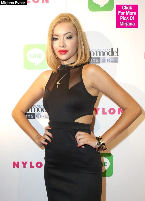 Mirjana Puhar: 'ANTM' Star Shot Dead After Opening Door To Murder