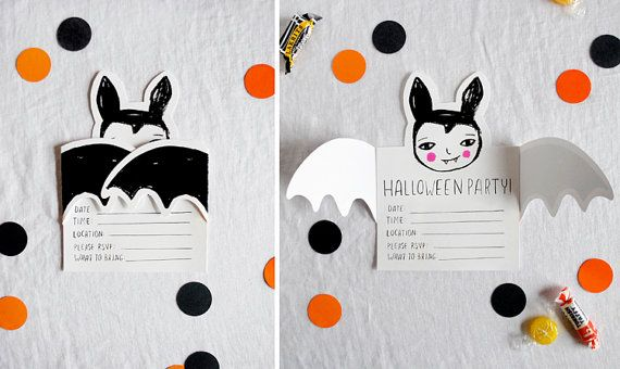 Halloween Printable Set | Tuesday Mourning Shop