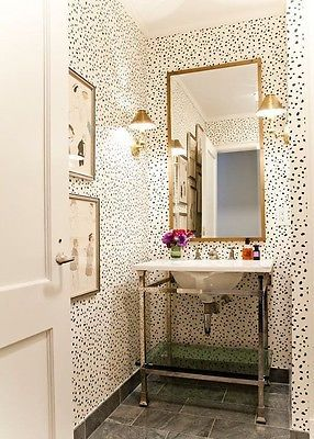Cute-cheetah-print-Self-Adhesive-Wallpaper-vinyl-removable-Nursery-wallpaper-076
