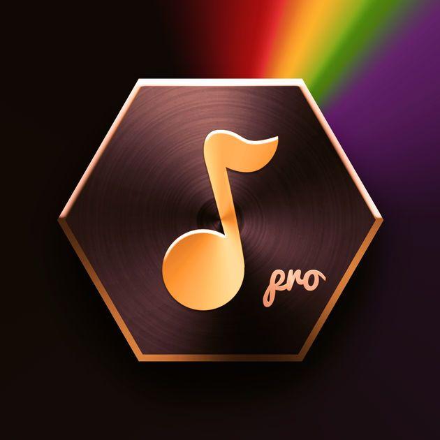 #NEW #iOS #APP Dj Music Mixer Pro - Remix & Beats Rhythm Maker - Liulin He