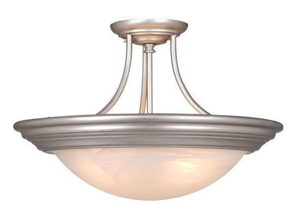 Shop Cascadia Lighting 4 Light Standford Brushed Nickel: 67 Best Lake House Bedroom Images On Pinterest