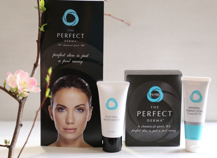 Masks and Peels: The Perfect Derma Peel Kit Includes After Peel Moisturizers And Sunscreen -> BUY IT NOW ONLY: $150 on eBay!