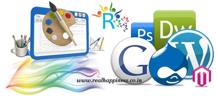 Best Web Design, Development Packages in Haridwar Cheap Website Design and Development, Search Engine Optimization, Logo Design, eCommerce shopping , SSL Certifiacte, packages in Haridwar, Uttarakhand. http://realhappiness.co.in/web-designing-seo-packages-in-haridwar-uttarakhand.html