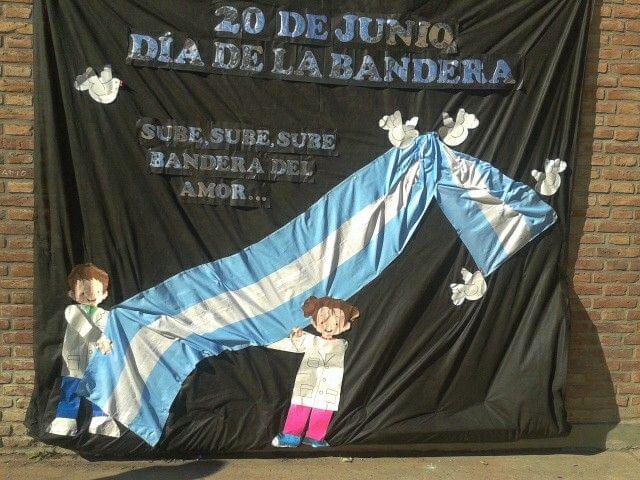 Dia de la Bandera