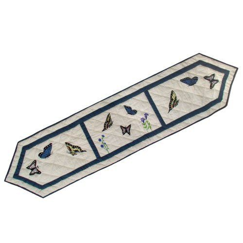 57 best images about home kitchen table runners on for Table runners 52 inches