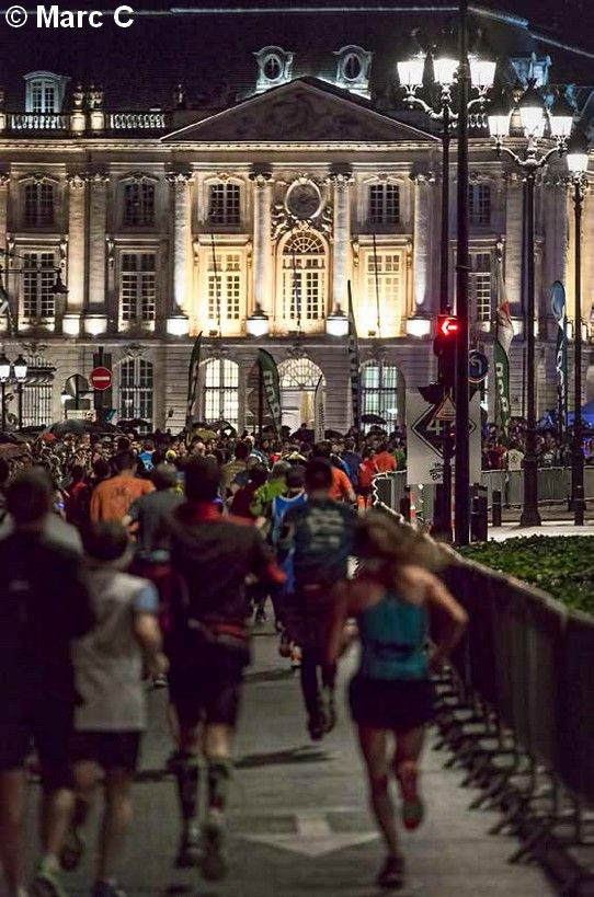 Marathon de Bordeaux : photoreportage