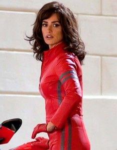 ¡Así es!, para la secuela de la súper divertida Zoolander, la guapa actriz se convertirá en Valentina, una inteligente y sexy agente de la policía internac