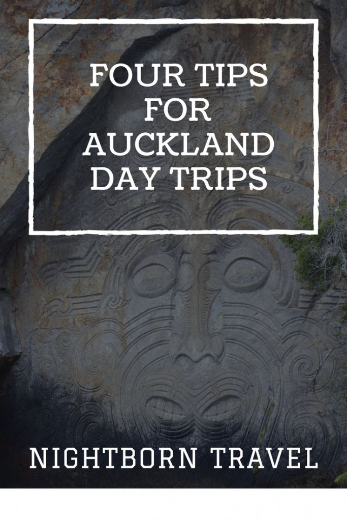 So dear reader, you're telling me that you're having a grand old time in Auckland, New Zealand, but you'd like to venture outside of the city a little bit. Do you have time to drive to NZ's south island? It could be an 8-12 hour trip depending on where you go. No? Well, luckily for …