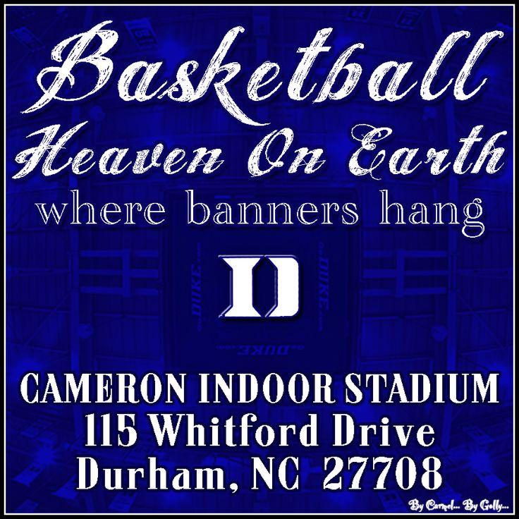 Basketball Heaven On Earth By Carmel Hall