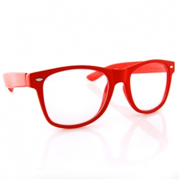 Eyeglasses Frames Red : Red eyeglass frames Objects and Style Pinterest