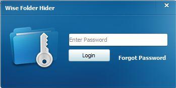Simplest File & Folder Hider With Password Protection ♥ßrσσk