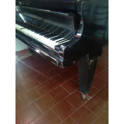 PIANO de cola 1/4 GUNTHER http://longchamps.anunico.com.ar/aviso-de/instrumentos_musicales/piano_de_cola_1_4_gunther-3878099.html