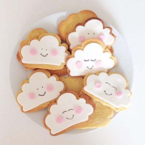 Van Jansen: Wolkenkoekjes