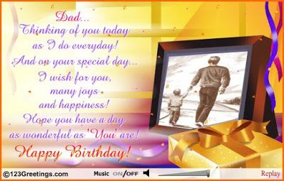 birthday message for father from daughter tagalog http://www.wishesquotez.com/2016/06/15-happy-birthday-wishes-for-father.html