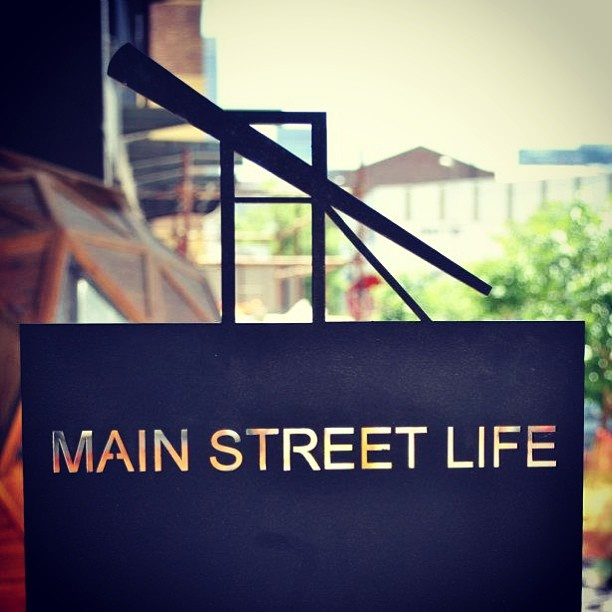 In Maboneng. #johannesburg #urban #typography #street #instagram #urbangenesis