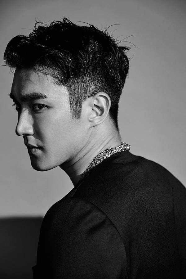 Super Junior Special Album Devil Teaser Siwon