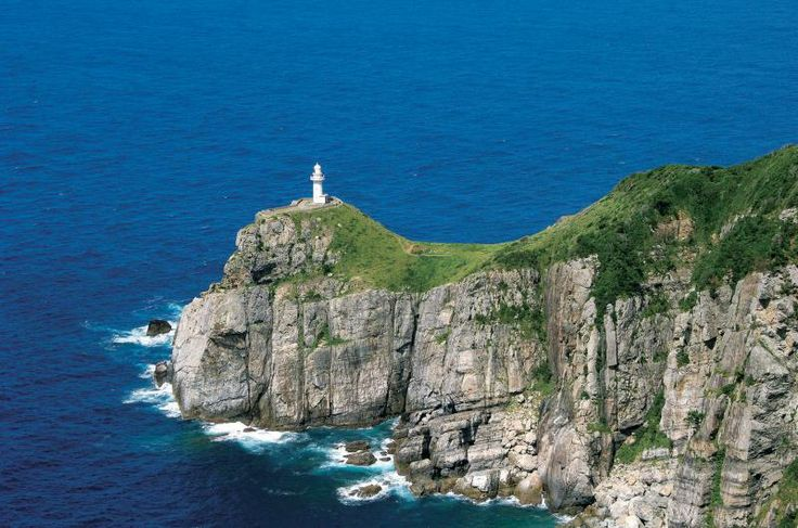 Osezaki Lighthouse Goto Islands Nature – seas & rivers / Other