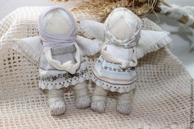 Купить Нежный ангел - серебряный, ангелочек, милый подарок, подарок на любой случай, подарок из России