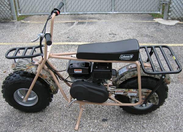 196cc Mini Bike Motorcycles For Sale