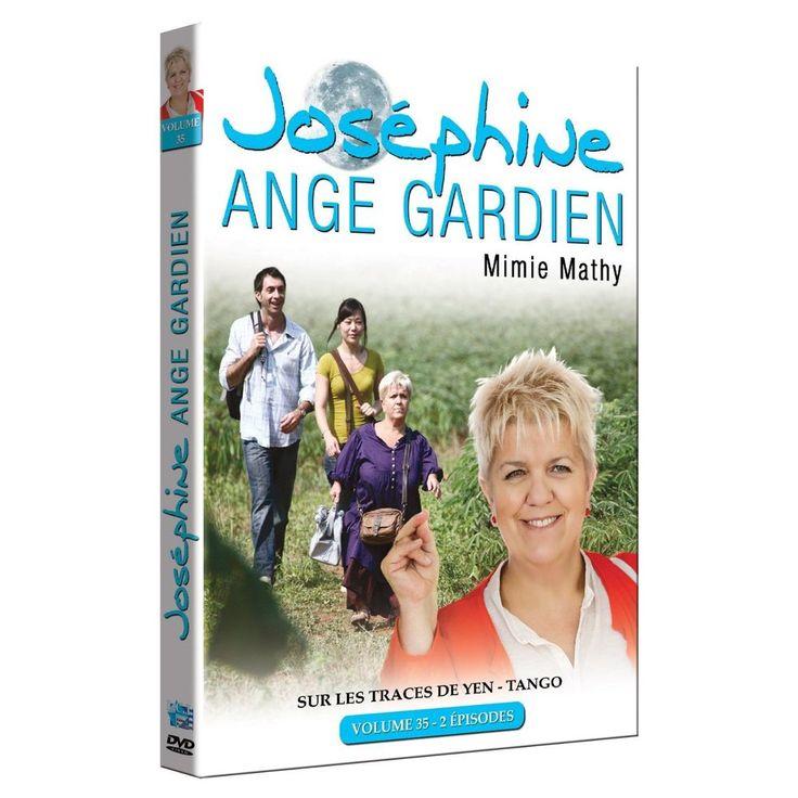 Joséphine Ange Gardien vol 35 - DVD NEUF SERIE TV