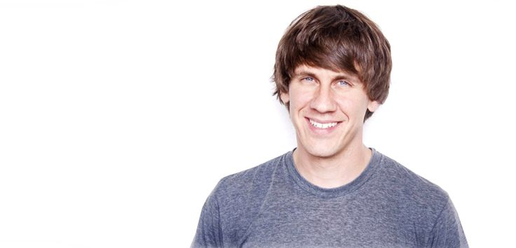 Dennis Crowley (founder of Foursquare)