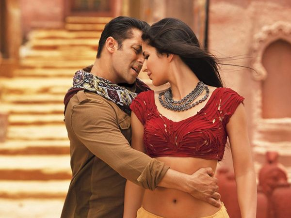 'Tiger Zinda Hai': Salman Khan and Katrina Kaif will kick-start shooting in Morocco