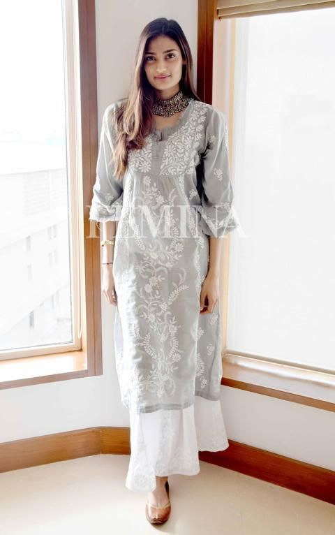 Athiya Shetty's top Indian wear looks