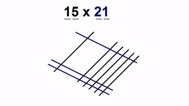 Um truque matemático para resolver qualquer multiplicação sem precisar fazer nenhum cálculo!