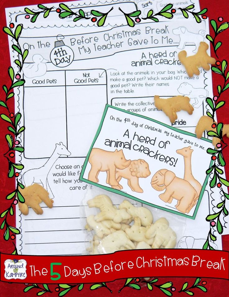 7 best literacy night christmas images on Pinterest | Merry ...